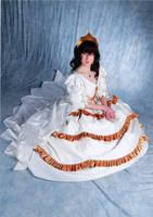 Princess Rue by Karmada