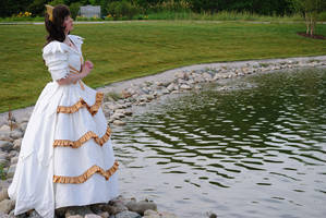 Princess Rue - Swan Lake by Karmada