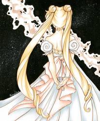 Princess Serenity by Karmada