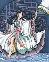 CON JOB: Achenar, Heavenly Wedding Arc by Karmada