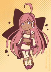 Ice Cream Pop Star by Karmada