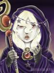 Moonchild by Karmada