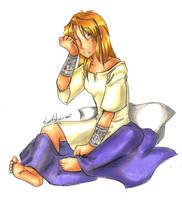 :SE - Sleepy: by Karmada