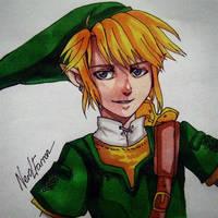 -LINK- by NeroFarron