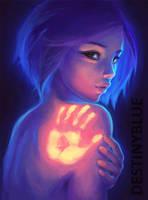 Imprint by DestinyBlue