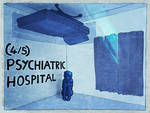 (4/5) Psychiatric Hospital by DestinyBlue