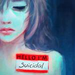 Suicidal by DestinyBlue