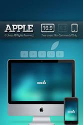 APPLE II by 365art
