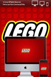 Lego by 365art