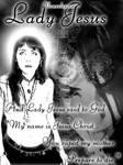 Lady Jesus aka Neurolepsia by blackvelvetfaery