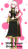 YYB Default Luka Download by maydayfireball