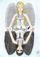 Fallen Angel by LonelyShine