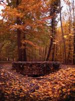 Autumn by simfonic