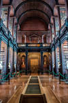 Trinity Library by simfonic
