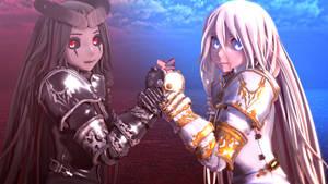 Tda IA Dark/White Knight Distribution by Reinbuu-sama
