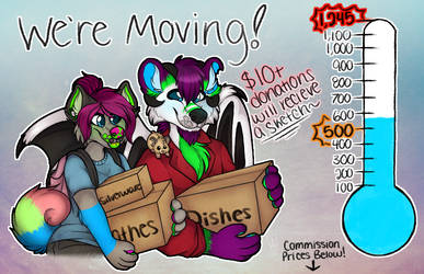 We're Moving! (Donations/Commissions Open) by EmmyIzawa