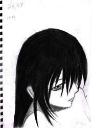 Looking at you by hirayama285002