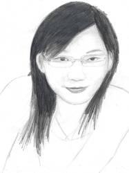 sketch to friends2 by hirayama285002
