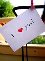i love you by MaginaRevolution