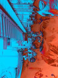 urbanization alt version one by framesofreality