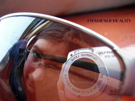 the rearviewmirror is a frame by framesofreality