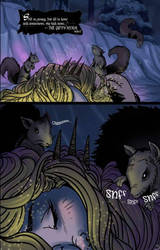 Eighth Sin: issue 1, page 3 by oGuttermoutho