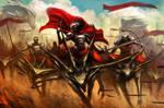 Call OF War by ZeenChin