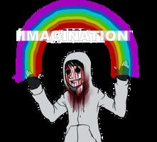 Imagination by AliceBullshit