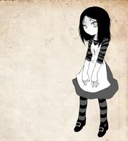 Alice by AliceBullshit