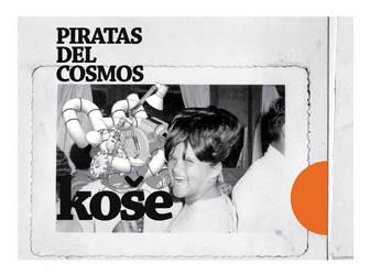 KOSE by alonsocr