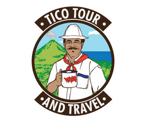 logos Tico Tour-01 by alonsocr