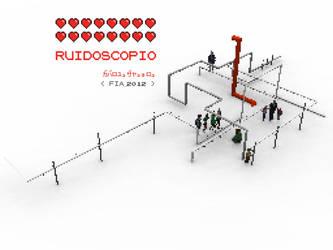 Ruido8 by alonsocr