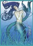 Pisces by iizzard