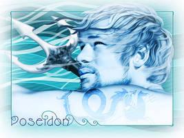 Poseidon by iizzard