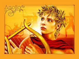 Apollo by iizzard