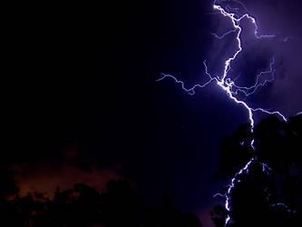 Lightning by tsdavies