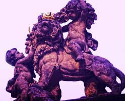 Royal Purple by TheDonQuixotic