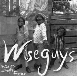 Wiseguys, 'Rudies Don't Fear' Album Cover by TheDonQuixotic