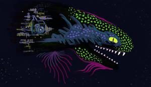 mechifish by furocious-studios