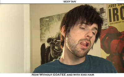 Sexy Ian 2 by Division90