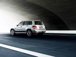 GLK on the Run by MUCK-ONE