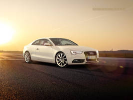 Audi A5 2011 by MUCK-ONE