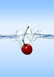 Fresh Cherry by MUCK-ONE