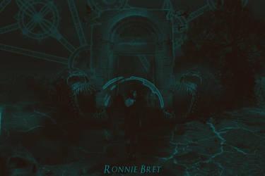 Dark Side by RonnieBret
