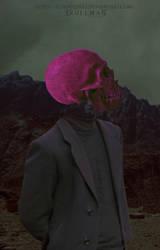 Skullman by RonnieBret