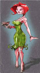 Violent Femmes by jusscope
