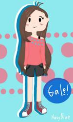Gale by akahirashiro