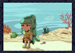 Underwater Pixel Attempt by sheezy93