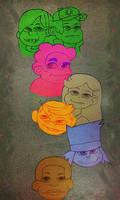 The 2010s cartoons kids by jtgp-Chromrea