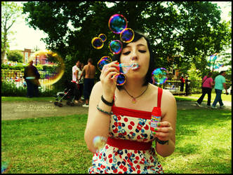 -CarnivalGirl.3. by TheDarkestBlue